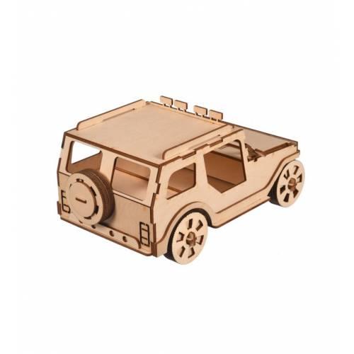 model samochodu do składania 2