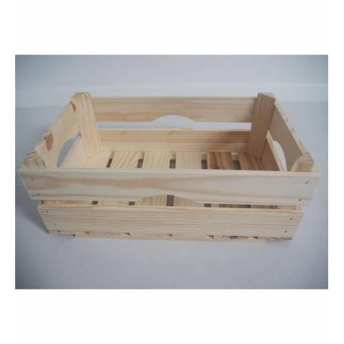 Drewniany zestaw ŚLUBNY duży