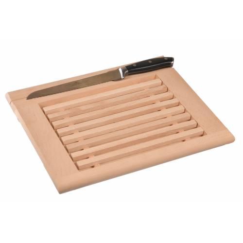 Drewniana deska kuchenna z...