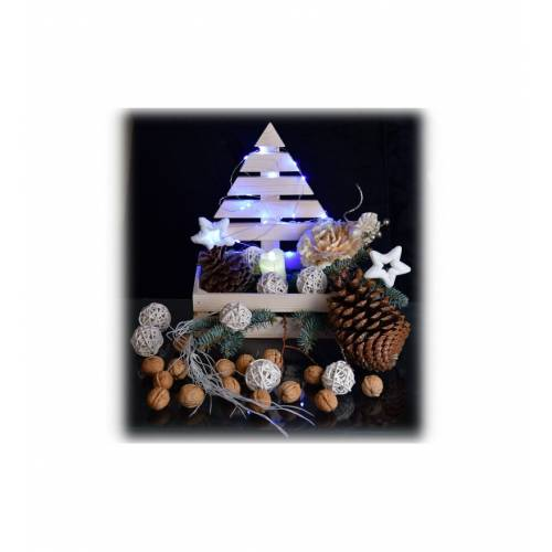 Podstawa pod stroik Bożonarodzeniowy
