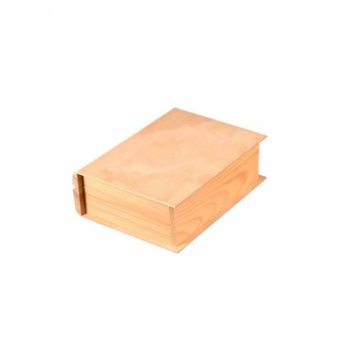 Pudełko gruba księga