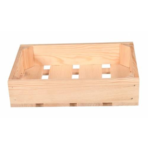 Tacka mała drewniana 30x20