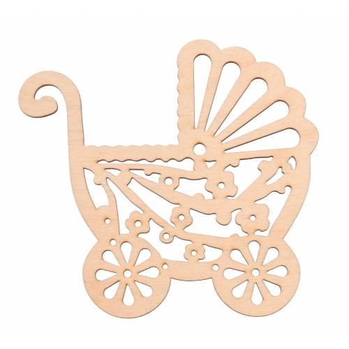 Dekor wózek dziecięcy