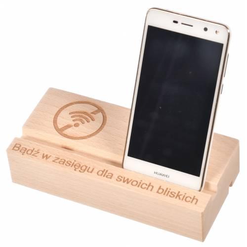 Podstawka pod tablet/telefon