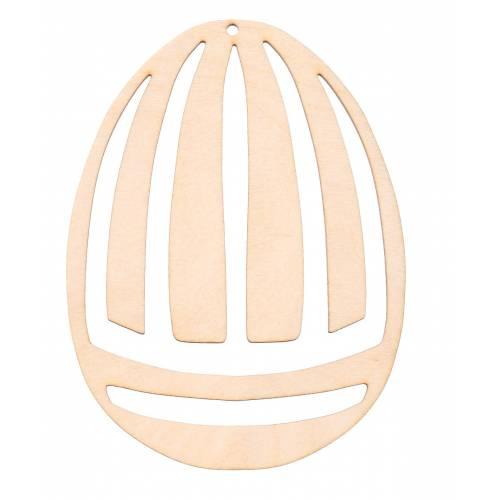 Jajko Wielkanocne pisanka...