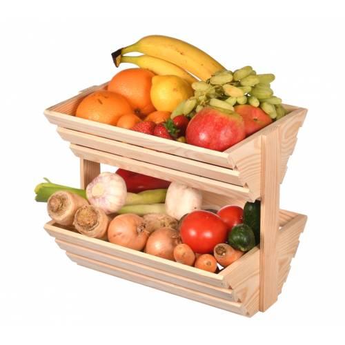 Skrzynka na Warzywa Owoce i Kwiaty