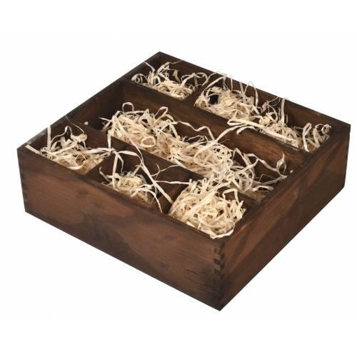 Pudełko skrzynka na karafkę...