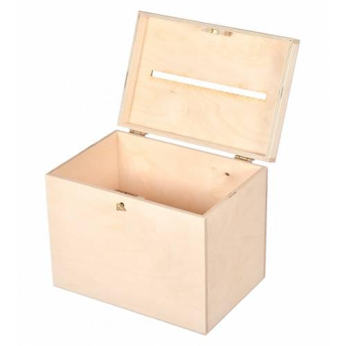 Pudełko na życzenia ślub...