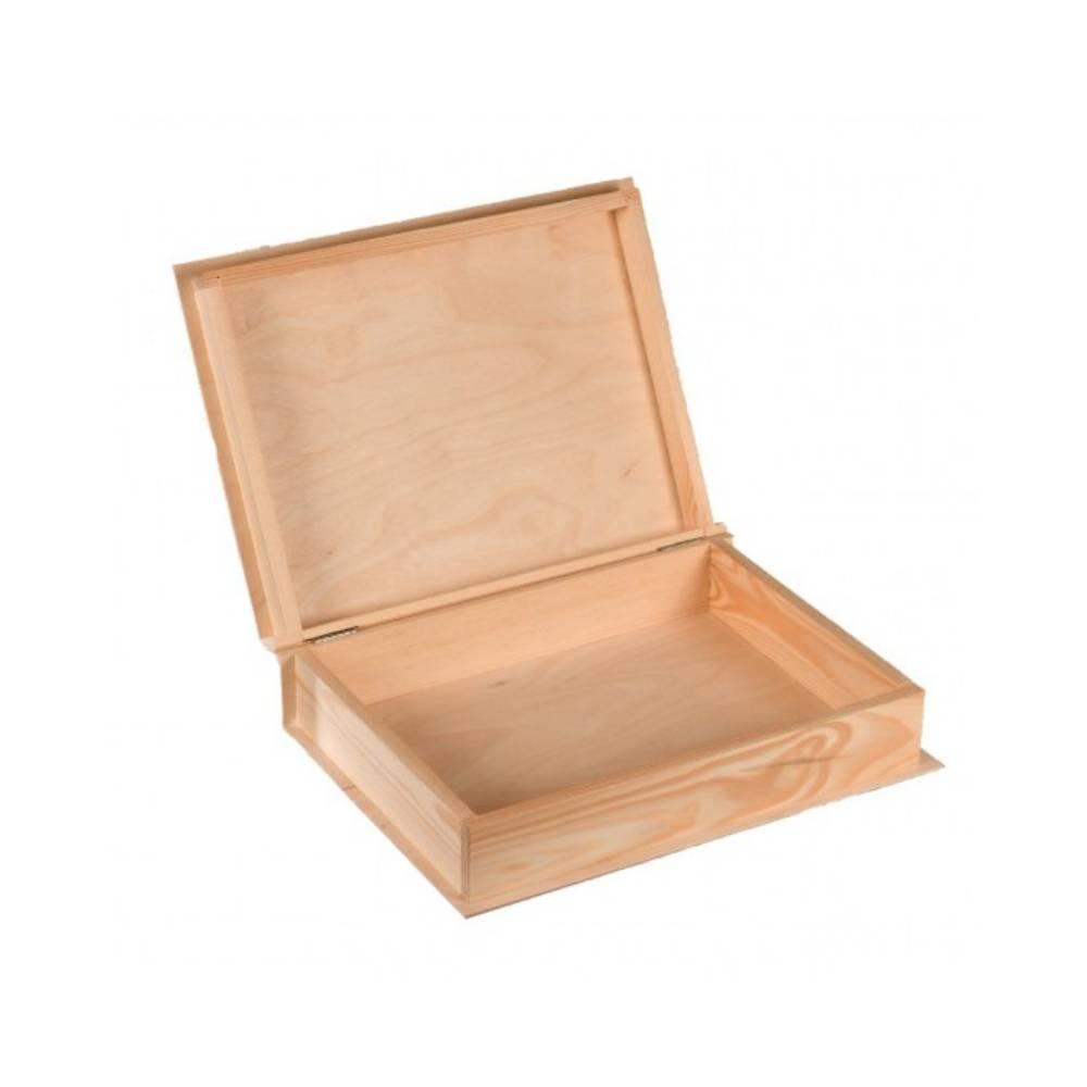 Pudełko książka