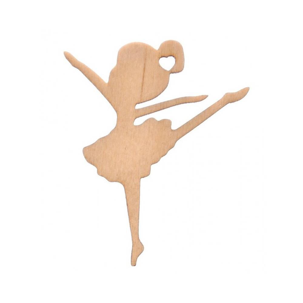 Baletnica B-3