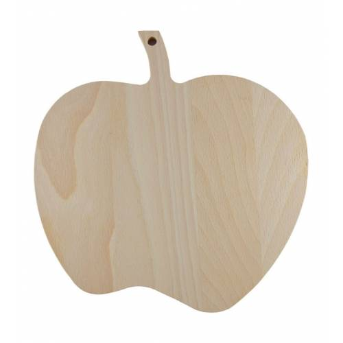 Szablon/Deska jabłko duża